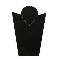 Point of light diamond necklaces in white gold 18k - model Subtle